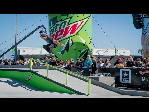 TransWorld SKATEboarding Team Challenge Recap Video | Dew Tour Long Beach 2018