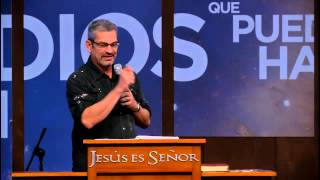 Pastor Johnny Enlow
