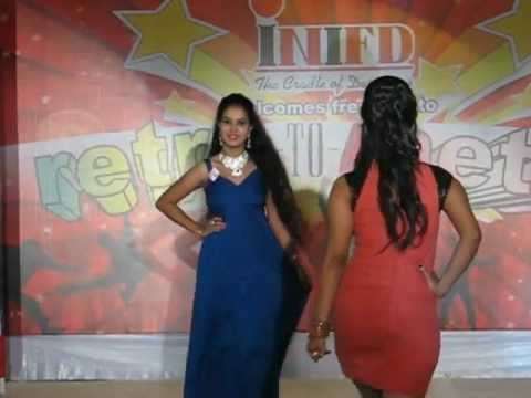 Freshers Party Dress Inifd Fresher Party