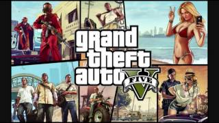 Grand Theft Auto V - Wasted/Busted Sound