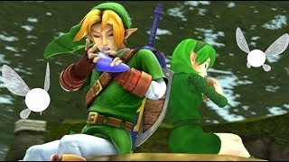 Always With Me- A Zelda Animation
