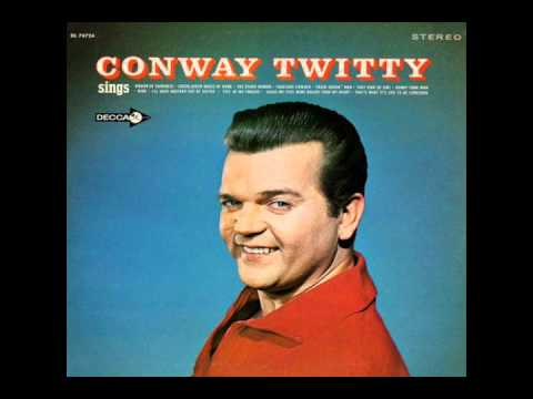 Twitty Conway - Next In Line
