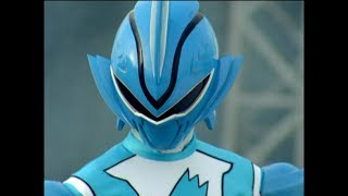 Evil Spirit Rangers capture the Power Rangers | Power Rangers Jungle Fury