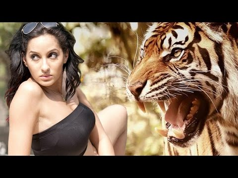 Roar - Tigers Of The Sundarbans Full Movie Review | Abhinav Shukla, Himarsha Venkatsamy
