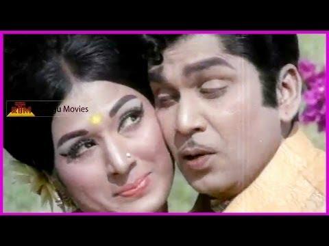 Nuvvu Nenu  – ANR Superhit Song – In Koduku Kodalu Telugu Movie Song Photo Image Pic