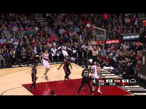 NBA Top 10 Plays | January 8, 2015 | NBA 2014-15 Season
