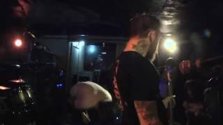 Cancer Bats - Sabotage Live