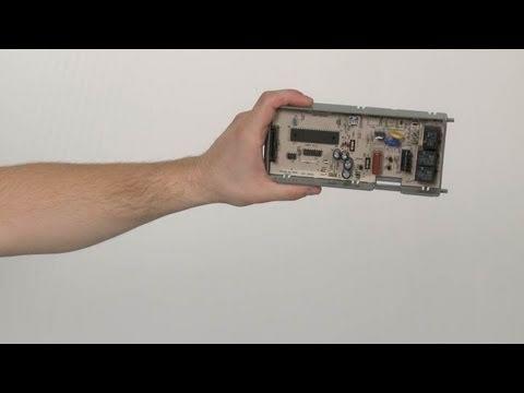 Control Board - Whirlpool/ Kenmore Dishwasher