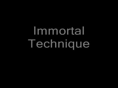 Immortal Technique - Industrial Revolution lyrics