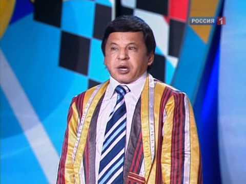 Hовогодние Кривое зеркало.Обит Асомов.2012
