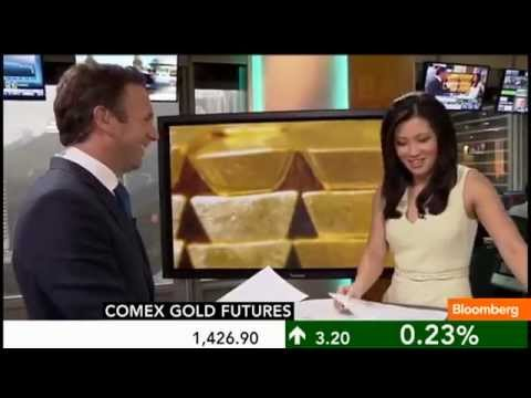 Gold Heads Towards $1,000 as Forecast 9 Months Ago: So Is The Credit Crunch History?