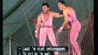 trapeze [in Merry Andrew (1958)]