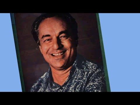 Saathi Hai Albela Mukesh Film Hum Matwale Naujawan Music Chitragupta...