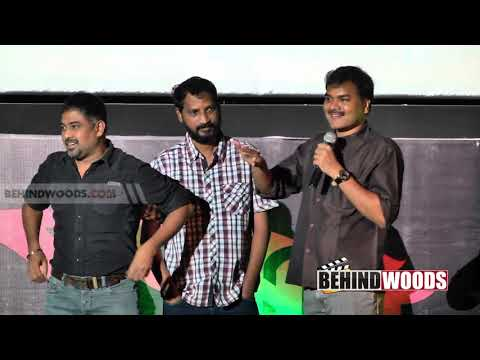 Anjaan Songs and Trailer Screening | Suriya | N Lingusamy | Yuvan Shankar raja - BW