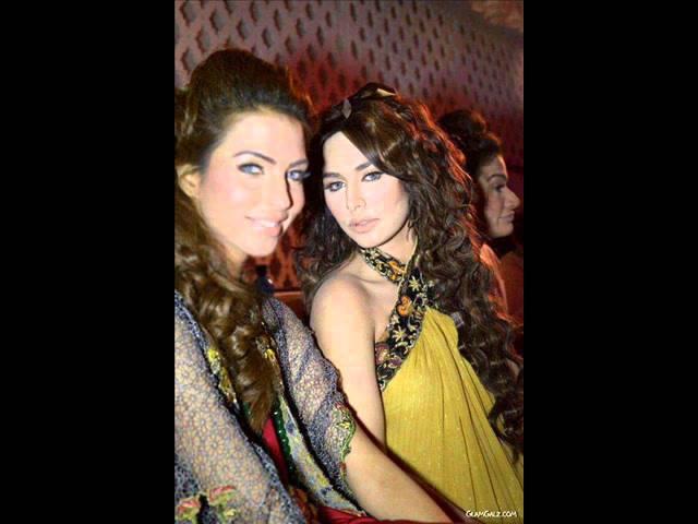 ayyan ali nude in makeup room fashion tv pakistan