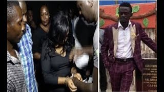 Blogger arrested for publishing fake news about Kumawood actor Lilwin