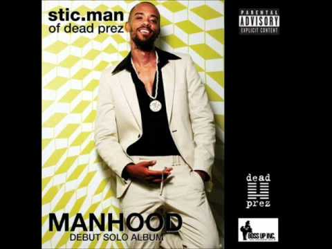 Stic.man - Faithful Lover
