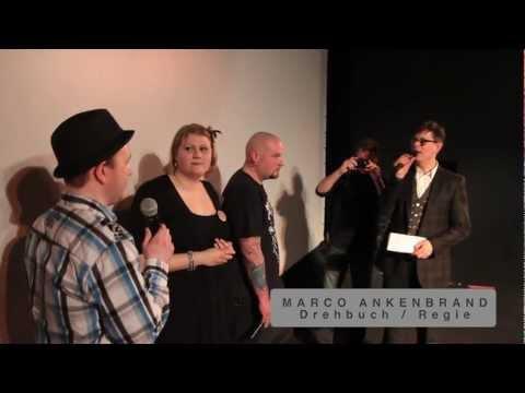 Eindrücke von der Querschläger-Premiere - Film AB! - Folge 4