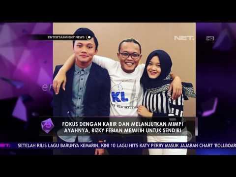 download lagu Rizky Febian Lanjutkan Cita-Cita Ayah gratis
