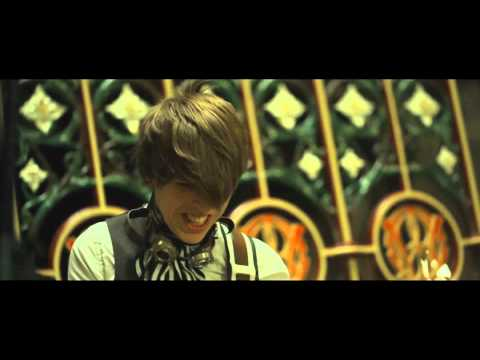 Fearless Vampire Killers - Palace In Flames