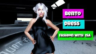 BENTO dress | SECOND LIFE