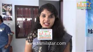 Manusana Nee Movie Team Interview