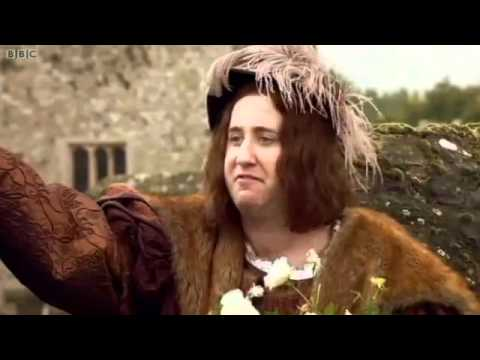 Horrible Histories - Richard III Song
