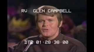 Watch Glen Campbell Its Over video