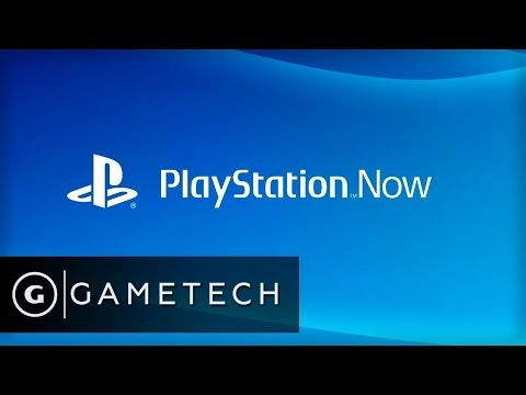 PlayStation Now Review - GameTech