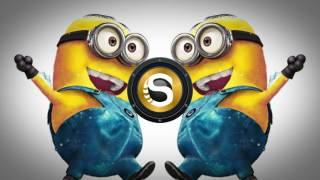 Download Lagu Minion Banana song [BASSBOOSTED] Gratis STAFABAND