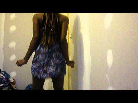 Kuitata Sauvage (degamage) video