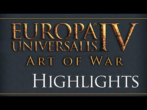 The Art of War - Feature Highlights
