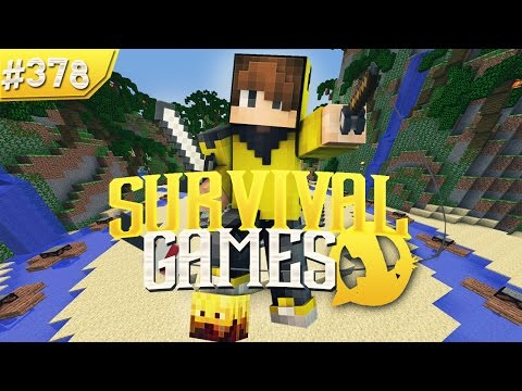 ESKİ İSMETRG IS BACK! (Minecraft : Survival Games #378) w/IsmetRG
