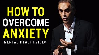 Jordan Peterson: How To Fight Social Anxiety AND WIN! (Must Watch)