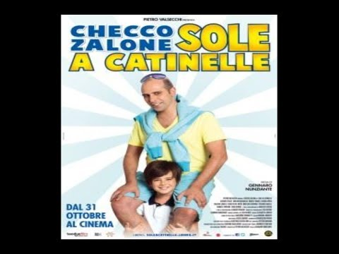 Sole a catinelle  ita
