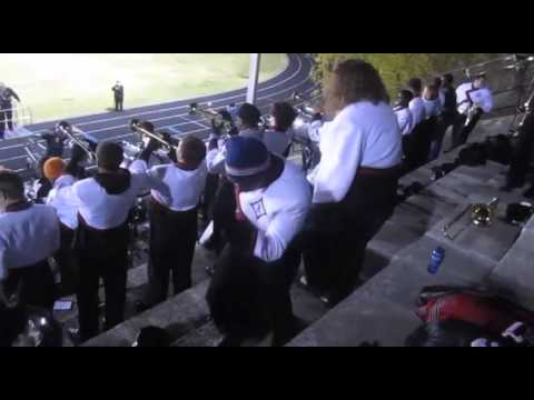 RCHS Band Recruitment Video 2013