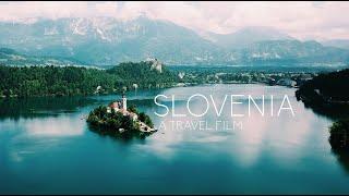 SLOVENIA - A Travel Film