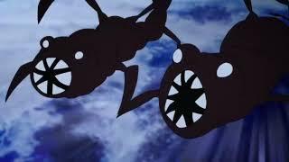 Akira's Last Battle l Devilman: Crybaby