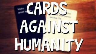 FULL FRONTAL SERVICE   Cards Against Humanity