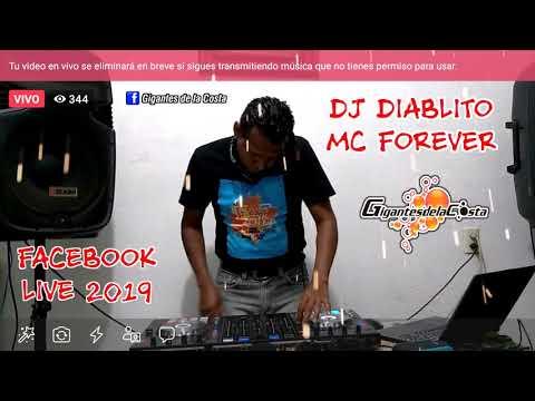 Download  DJ Diablito MC Forever - Semana Santa Pinotepa Nacional Oaxaca  Gigantes de la Costa  Gratis, download lagu terbaru