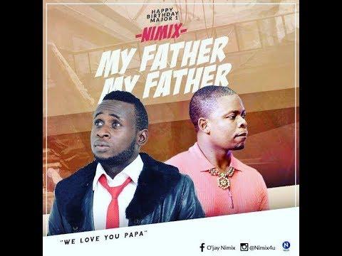 Major1 birthday song by Nimix(the Nigerian gospel artist)