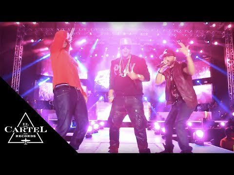 Daddy Yankee - Medellin, Colombia