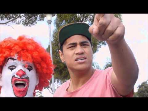 Ronald Tastes Burger King