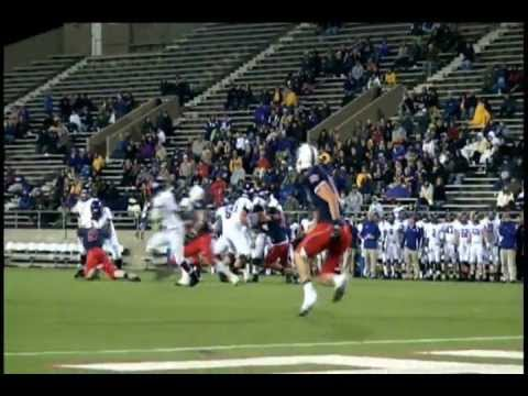 2012 Ashland Football Highlight Video.