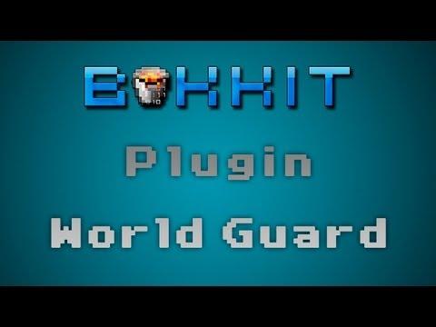 Minecraft - Plugin World Guard [ Tutorial Bukkit en Español ] Protege tu servid