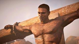 Assassin's Creed Origins: The Hidden Ones DLC - Aya Saves Bayek