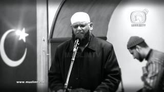Hadji Galiel naat Faried ul Islam 2015