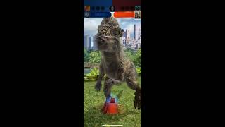 Hadrosaur Strike EPIC Strike Tower|Jurassic World Alive