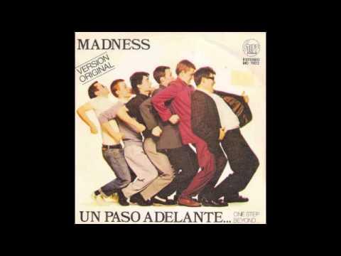 Madness - Un Paso Adelante