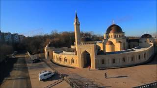 Ar Rahma Mosque in Kiev, Ukraine (Islamic Production)